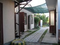 Квартиры посуточно в Бердянске, ул. Толстого, 77, 70 грн./сутки