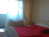 Квартиры посуточно в Одессе, ул. Архитекторская, 22, 430 грн./сутки