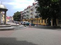 Квартиры посуточно в Ивано-Франковске, ул. Галицкая, 21, 400 грн./сутки